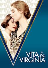 Search netflix Vita & Virginia
